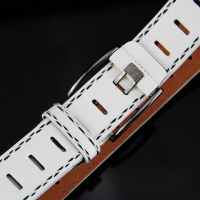 Hot Sale Retro Style Pin Buckle Belt For Men