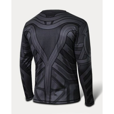 The Avengers Batman Dry-fast Breathable Long Sleeves T-Shirt For MenMens Long Sleeves Tees<br>The Avengers Batman Dry-fast Breathable Long Sleeves T-Shirt For Men<br><br>Material: Cotton Blends<br>Sleeve Length: Full<br>Collar: Round Neck<br>Style: Casual<br>Pattern Type: Others<br>Season: Spring,Summer,Fall,Winter<br>Weight: 0.310KG<br>Package Contents: 1 x T-Shirt
