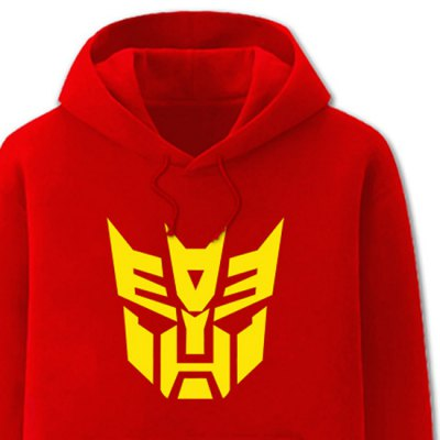 Drawstring Hooded Transformers Printed Long Sleeve Hoodie For MenMens Hoodies &amp; Sweatshirts<br>Drawstring Hooded Transformers Printed Long Sleeve Hoodie For Men<br><br>Material: Cotton,Polyester<br>Clothing Length: Regular<br>Sleeve Length: Full<br>Style: Fashion<br>Weight: 0.647KG<br>Package Contents: 1 x Hoodie