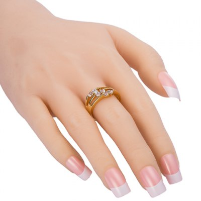 Vintage Alloy Rhinestoned Ring For WomenRings<br>Vintage Alloy Rhinestoned Ring For Women<br><br>Gender: For Women<br>Metal Type: Copper Alloy<br>Style: Classic<br>Shape/Pattern: Others<br>Diameter: 1.7CM<br>Weight: 0.040KG<br>Package Contents: 1 x Ring