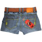 Belt Pattern Elastic Waist Print Penis Pouch Men's Boxer Brief deal