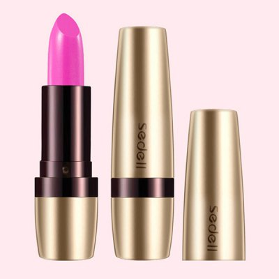 Stylish 10 Colours Natural Royal Jelly Repair Hydrated Moisturizing Lipstick