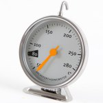 Quality Stainless Steel Thermometer For Oven Dedicated