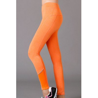 Casual Stretch Slimming Yoga Pants For WomenYoga<br>Casual Stretch Slimming Yoga Pants For Women<br><br>Style: Fashion<br>Length: Ninth<br>Material: Polyester<br>Fit Type: Skinny<br>Waist Type: Mid<br>Closure Type: Elastic Waist<br>Pattern Type: Patchwork<br>Pant Style: Pencil Pants<br>Weight: 0.370KG<br>Package Contents: 1 x Yoga Pants