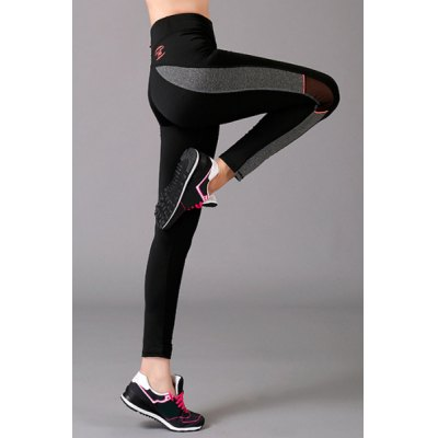 Casual Slimming Stretchy Yoga Pants For WomenYoga<br>Casual Slimming Stretchy Yoga Pants For Women<br><br>Style: Fashion<br>Length: Ninth<br>Material: Polyester<br>Fit Type: Skinny<br>Waist Type: Mid<br>Closure Type: Elastic Waist<br>Pattern Type: Others<br>Pant Style: Pencil Pants<br>Weight: 0.370KG<br>Package Contents: 1 x Yoga Pants