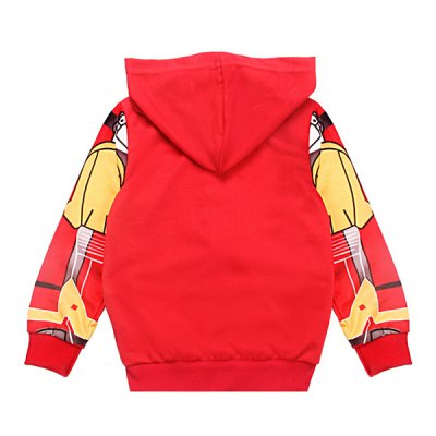 Stylish Long Sleeve Hooded Iron Man Boys CoatBoys Clothing<br>Stylish Long Sleeve Hooded Iron Man Boys Coat<br><br>Clothes Type: Jackets<br>Material: Cotton Blends<br>Collar: Hooded<br>Clothing Length: Regular<br>Style: Fashion<br>Sleeve Length: Long Sleeves<br>Season: Spring,Fall,Winter<br>Weight: 0.220KG<br>Package Contents: 1 x Coat