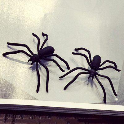 ONE PIECE Unique Spider Shape Earrings for Women