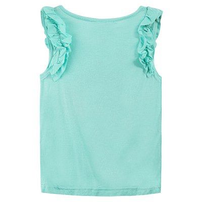 Casual Ruffled Sleeveless Round Neck Watermelon Girls Tank TopGirls Clothing<br>Casual Ruffled Sleeveless Round Neck Watermelon Girls Tank Top<br><br>Material: Cotton Blends<br>Clothing Length: Regular<br>Collar: Round Neck<br>Pattern Type: Print<br>Thickness: Standard<br>Style: Casual<br>Embellishment: Ruffles<br>Weight: 0.270KG<br>Package Contents: 1 x Tank Top