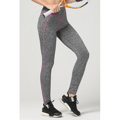 Active High Stretchy Skinny Yoga Pants For WomenYoga<br>Active High Stretchy Skinny Yoga Pants For Women<br><br>Style: Active<br>Length: Ninth<br>Material: Polyester<br>Fit Type: Skinny<br>Waist Type: Mid<br>Closure Type: Elastic Waist<br>Pattern Type: Solid<br>Pant Style: Pencil Pants<br>Weight: 0.320KG<br>Package Contents: 1 x Pants