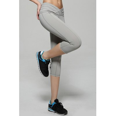 Active High Stretchy Skinny Pants For WomenYoga<br>Active High Stretchy Skinny Pants For Women<br><br>Style: Active<br>Length: Capri<br>Material: Nylon,Spandex<br>Fit Type: Skinny<br>Waist Type: Mid<br>Closure Type: Elastic Waist<br>Pattern Type: Solid<br>Pant Style: Pencil Pants<br>Weight: 0.230KG<br>Package Contents: 1 x Pants
