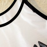 Cute Spaghetti Strap Cats Print Lace-Up Tank Top For Women deal