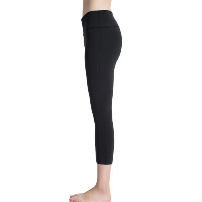 Active Elastic Waist Stretchy Gym Pants For WomenYoga<br>Active Elastic Waist Stretchy Gym Pants For Women<br><br>Style: Active<br>Length: Capri<br>Material: Polyester,Spandex<br>Fit Type: Skinny<br>Waist Type: Mid<br>Closure Type: Elastic Waist<br>Pattern Type: Patchwork<br>Pant Style: Pencil Pants<br>Weight: 0.163KG<br>Package Contents: 1 x Pants