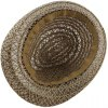 best Fashionable Simple Design Hollow Out Straw Hat For Women