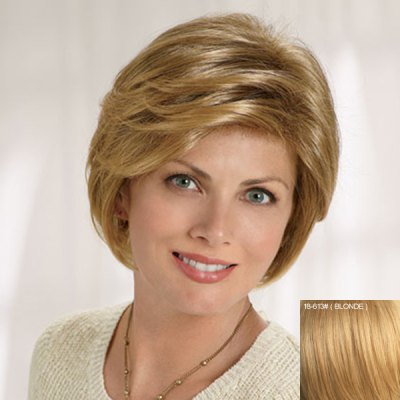 Graceful Short Side Bang Fluffy Natural Wavy Capless Human Hair Wig For WomenHuman Hair Wigs<br>Graceful Short Side Bang Fluffy Natural Wavy Capless Human Hair Wig For Women<br><br>Type: Full Wigs<br>Cap Construction: Capless<br>Style: Wavy<br>Cap Size: Average<br>Material: Human Hair<br>Bang Type: Side<br>Length: Short<br>Occasion: Daily<br>Density: 130%<br>Length Size(CM): 20<br>Weight: 0.180KG<br>Package Contents: 1 x Wig