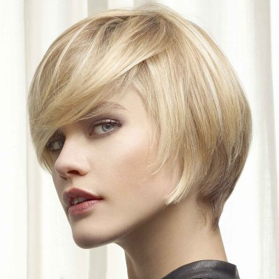 Womens Trendy Side Bang Short Human Hair WigHuman Hair Wigs<br>Womens Trendy Side Bang Short Human Hair Wig<br><br>Type: Full Wigs<br>Style: Straight<br>Material: Human Hair<br>Bang Type: Side<br>Length: Short<br>Density: 130%<br>Length Size(CM): 18<br>Weight: 0.150KG<br>Package Contents: 1 x Wig