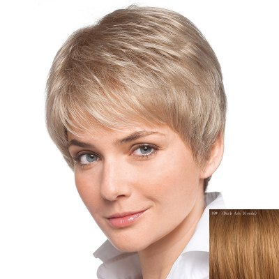 Womens Short Inclined Bang Human Hair WigHuman Hair Wigs<br>Womens Short Inclined Bang Human Hair Wig<br><br>Type: Full Wigs<br>Style: Straight<br>Material: Human Hair<br>Bang Type: Side<br>Length: Short<br>Density: 130%<br>Length Size(CM): 14<br>Weight: 0.150KG<br>Package Contents: 1 x Wig