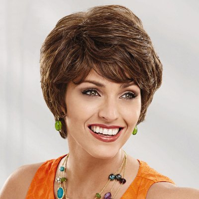 Womens Short Curly Side Bang Human Hair WigHuman Hair Wigs<br>Womens Short Curly Side Bang Human Hair Wig<br><br>Type: Full Wigs<br>Style: Curly<br>Material: Human Hair<br>Bang Type: Side<br>Length: Short<br>Density: 130%<br>Length Size(CM): 16<br>Weight: 0.160KG<br>Package Contents: 1 x Wig
