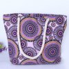 cheap Casual Multicolor and Circle Pattern Design Shoulder Bag For Women