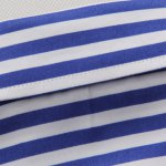 best Vertical Stripe Turn-Down Collar Long Sleeve Shirt For Men