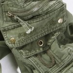 best Multi Pockets Military Army Cargo Pants