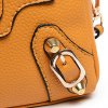 best Fashion PU Leather and Solid Color Design Crossbody Bag For Women