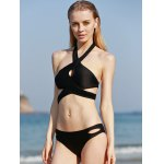 Cut Out Bikini Set deal