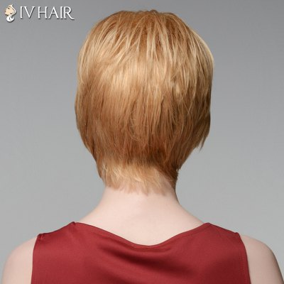 Siv Hair Noble Short Layered Capless Stylish Side Bang Straight Human Hair WigHuman Hair Wigs<br>Siv Hair Noble Short Layered Capless Stylish Side Bang Straight Human Hair Wig<br><br>Type: Full Wigs<br>Cap Construction: Capless<br>Style: Straight<br>Cap Size: Average<br>Material: Human Hair<br>Bang Type: Side<br>Length: Short<br>Occasion: Daily<br>Density: 130%<br>Length Size(CM): 14<br>Weight: 0.130 kg<br>Package Contents: 1 x Wig