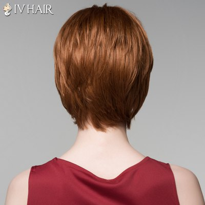 Noble Side Bang Capless Fashion Short Siv Hair Straight Human Hair Wig For WomenHuman Hair Wigs<br>Noble Side Bang Capless Fashion Short Siv Hair Straight Human Hair Wig For Women<br><br>Type: Full Wigs<br>Cap Construction: Capless<br>Style: Straight<br>Cap Size: Average<br>Material: Human Hair<br>Bang Type: Side<br>Length: Short<br>Occasion: Daily<br>Density: 130%<br>Length Size(CM): 15<br>Weight: 0.135 kg<br>Package Contents: 1 x Wig