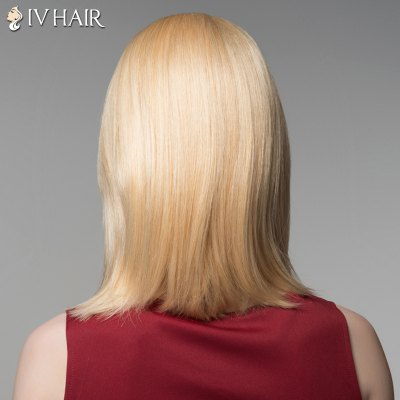 Graceful Medium Siv Hair Capless Fashion Straight Tail Adduction Human Hair Wig For WomenHuman Hair Wigs<br>Graceful Medium Siv Hair Capless Fashion Straight Tail Adduction Human Hair Wig For Women<br><br>Type: Full Wigs<br>Cap Construction: Capless<br>Style: Straight<br>Cap Size: Average<br>Material: Human Hair<br>Bang Type: Side<br>Length: Medium<br>Occasion: Daily<br>Density: 130%<br>Length Size(CM): 34<br>Weight: 0.190 kg<br>Package Contents: 1 x Wig