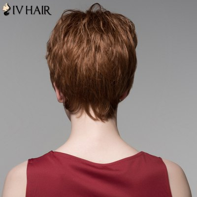 Towheaded Wavy Capless Stylish Short Side Bang Siv Hair Real Human Hair Wig For WomenHuman Hair Wigs<br>Towheaded Wavy Capless Stylish Short Side Bang Siv Hair Real Human Hair Wig For Women<br><br>Type: Full Wigs<br>Cap Construction: Capless<br>Style: Wavy<br>Cap Size: Average<br>Material: Human Hair<br>Bang Type: Side<br>Length: Short<br>Occasion: Daily<br>Density: 130%<br>Length Size(CM): 13<br>Weight: 0.130 kg<br>Package Contents: 1 x Wig