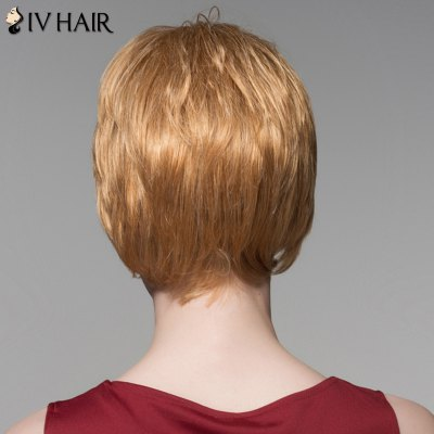 Dynamic Multicolor Straight Siv Hair Fashion Straight Side Bang Human Hair Wig For WomenHuman Hair Wigs<br>Dynamic Multicolor Straight Siv Hair Fashion Straight Side Bang Human Hair Wig For Women<br><br>Type: Full Wigs<br>Cap Construction: Capless<br>Style: Straight<br>Cap Size: Average<br>Material: Human Hair<br>Bang Type: Side<br>Length: Short<br>Occasion: Daily<br>Density: 130%<br>Length Size(CM): 13<br>Weight: 0.130 kg<br>Package Contents: 1 x Wig