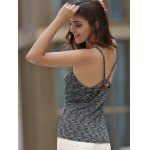 best Casual Spaghetti Strap Skinny Cami Tank Top For Women