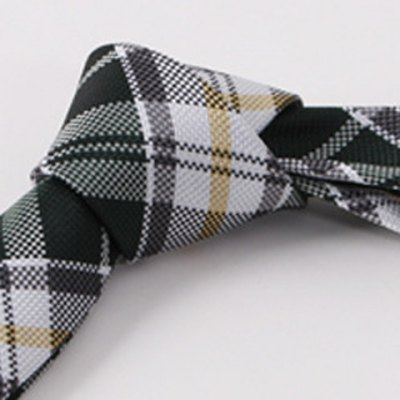 Stylish Tartan Pattern 5CM Width Tie For MenTies &amp; Cufflinks<br>Stylish Tartan Pattern 5CM Width Tie For Men<br><br>Group: Adult<br>Length(CM): 145CM<br>Material: Polyester<br>Package Contents: 1 x Neck Tie<br>Pattern Type: Plaid<br>Style: Fashion<br>Tie Type: Neck Tie<br>Type: Neck Tie<br>Weight: 0.066kg<br>Width(CM): 5CM