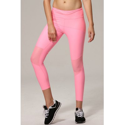Active High Waist Stretchy Sport Pants For Women