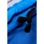 Elastic Solid Color Swimming Trunks For Men for sale