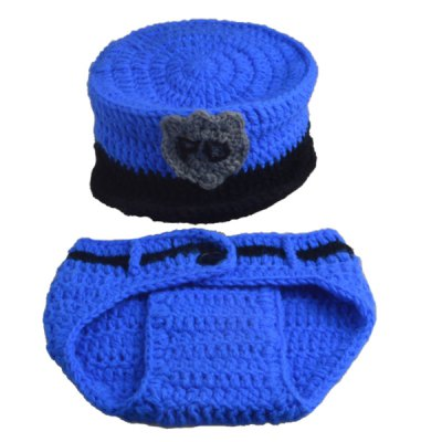 set-of-fashion-policeman-style-knitting-props-clothes-hat-for-baby-photography