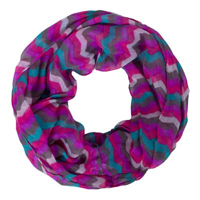 Chic Bohemian Style Wavy Stripe Pattern Voile Bib Scarf For GirlsBaby Care<br>Chic Bohemian Style Wavy Stripe Pattern Voile Bib Scarf For Girls<br><br>Scraf Type: Ring<br>Scarf Length: 135-175CM<br>Group: Children<br>Gender: For Girls<br>Style: Fashion<br>Material: Polyester<br>Weight: 0.045kg<br>Package Contents: 1 x Scarf
