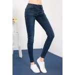 Embroidered Sheath Jeans for sale