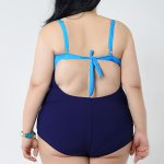 Brief Spaghetti Strap Rhinestone Embellished Swimsuit For Women deal