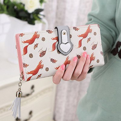 Retro Print and Zip Design Clutch Wallet For WomenWomens Wallets<br>Retro Print and Zip Design Clutch Wallet For Women<br><br>Wallets Type: Clutch Wallets<br>Gender: For Women<br>Style: Fashion<br>Closure Type: Zipper<br>Pattern Type: Patchwork<br>Main Material: PU<br>Length: 19CM<br>Width: 2.5CM<br>Height: 9.5CM<br>Weight: 0.185kg<br>Package Contents: 1 x Clutch Wallet