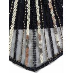best Sequin Mini Glitter Cocktail Prom Dress