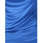 best Stylish Women's Scoop Neck Sleeveless Pure Color Tank Top