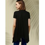 High Low Tunic Tee for sale