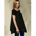 High Low Tunic Tee deal