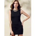 cheap Alluring Hollow Back Women's Party Dress