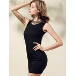 Alluring Hollow Back Women's Party Dress for sale