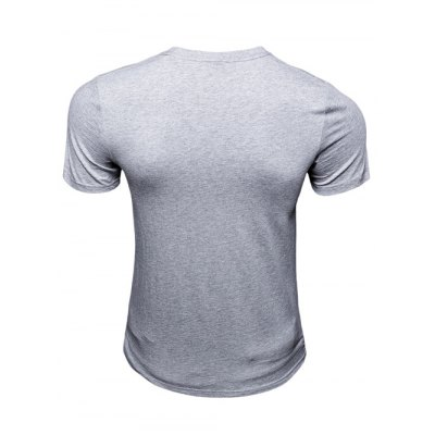 Casual Eagle Printed Short Sleeve T-Shirt For Men
