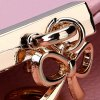 Sweet Bow and PU Leather Design Wallet For Women deal