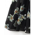 Stylish Cami Floral Print A-Line Women's Dress for sale