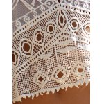 best Crochet Cut Out Cover Up